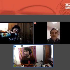 radio online rumbo al centenario 4ta emision