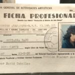 Rodrigo Bueno a 20 años de su partida carnet musico profesional 2