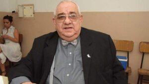 Falleció Eduardo Gelfo, el heredero del histórico Cuarteto Leo