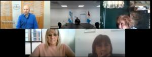 06-10-2020-Reunión-virtual-Comisión-de-Trabajo-legislatura-de-cordoba-david-albano