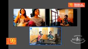 RADIO_ONLINE_Rumbo_al_centenario_19na_emisión_YouTube