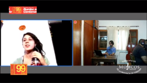 RADIO_ONLINE_Rumbo_al_centenario_21ra_emisión_YouTube