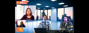 RADIO_ONLINE_Rumbo_al_centenario_23ra_emisión_YouTube