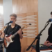 """Mini recitales de """"Mercuriales"""" en la sala bibiana torres"""