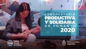 INAMU-lanza-Convocatoria-Productiva-y-Solidaria-de-Fomento-2020-Del-13-al-18-de-noviembre