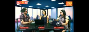 RADIO_ONLINE_Rumbo_al_centenario_25va_emisión_YouTube