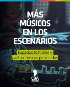 26-12-20-Se-amplia-la-cantidad-de-musicos-que-pueden-estar-en-los-escenarios-de-lugares-gastronomicos-y-teatrales-permitidos