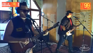 RADIO-ONLINE-Rumbo-al-centenario-31ra-emisión-YouTube-pinipunks-en-vivo-streaming