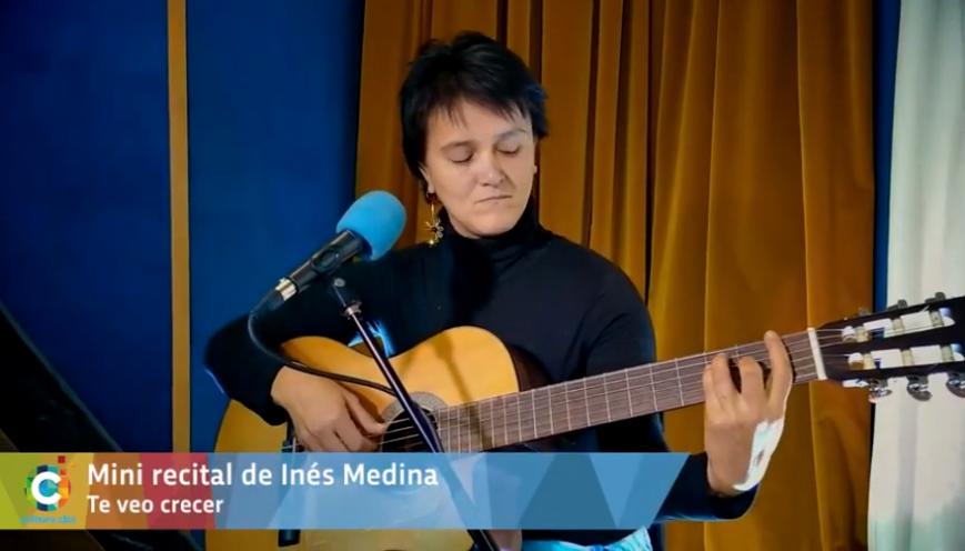ines-medina-agencia-cordoba-cultura-streaming-presentacion-en-vivo