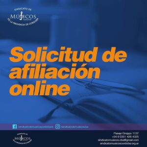 solicitud-de-afiliacion-online-sindicato-de-musicos-de-la-provincia-de-cordoba-argentina-2020