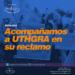 Acompañamos a UTHGRA en su reclamo