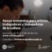 Se-abre-la-inscripción-a-Fortalecer-Cultura-ministerio-de-cultura-argentina-16-10-20